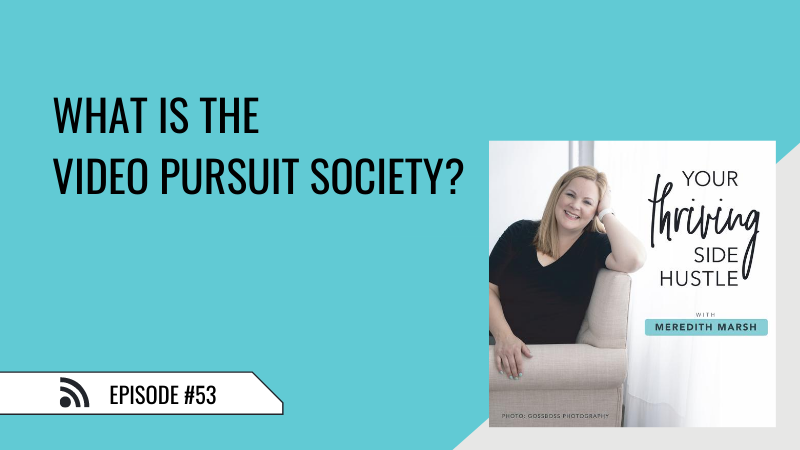 What Is The Video Pursuit Society Pin Featured 2