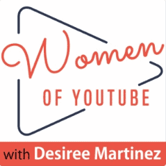 Women Of Youtube Podcast