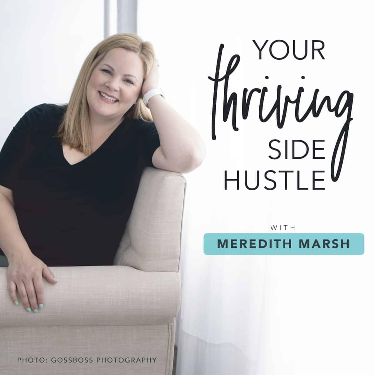 Your Thriving Side Hustle Branding 7 6 2020