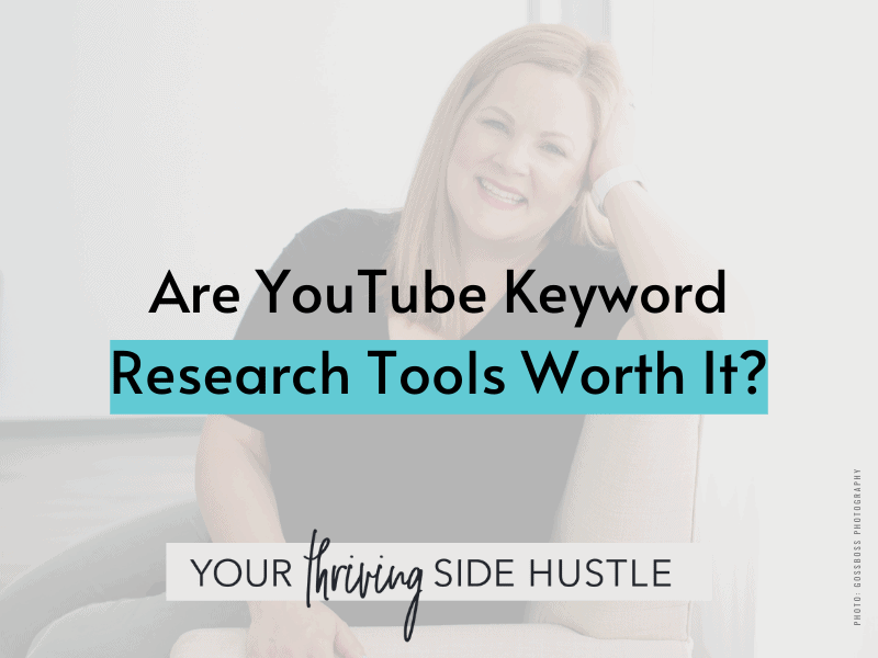 60 Are Youtube Keyword Research Tools Worth It? Featured