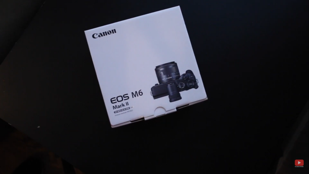 Upgrading my camera to Canon M6 Mark II