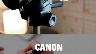 Canon m50 Mark ii Video Settings